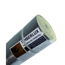 UNDERLAY SILVER FOIL (TIMBERLUX) 15M ROLL