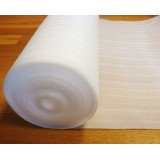 UNDERLAY 3MM FOAM 25M ROLL
