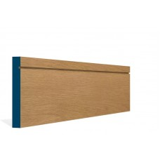 Oak Shaker Skirting Board