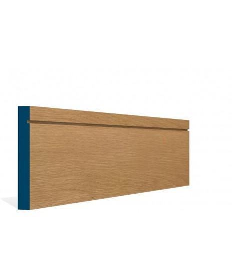 Oak Shaker Skirting Board