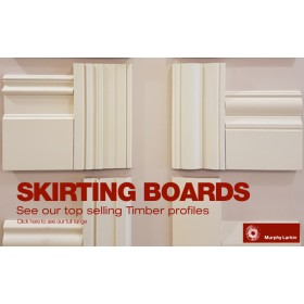 Skirting & Architrave