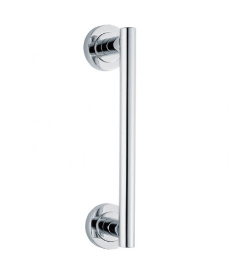 Carlisle Brass Calla Pull Handle on Rose AA14A