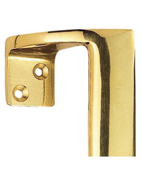 Carlisle Brass Cranked Pull Handle AA90