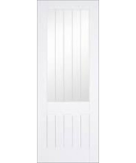 Doras Pegasus 1 Lite Glazed Door