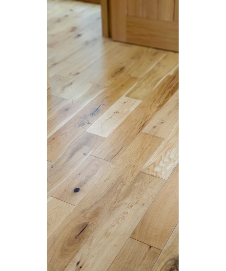 Vermont Oak Engineered Floor
