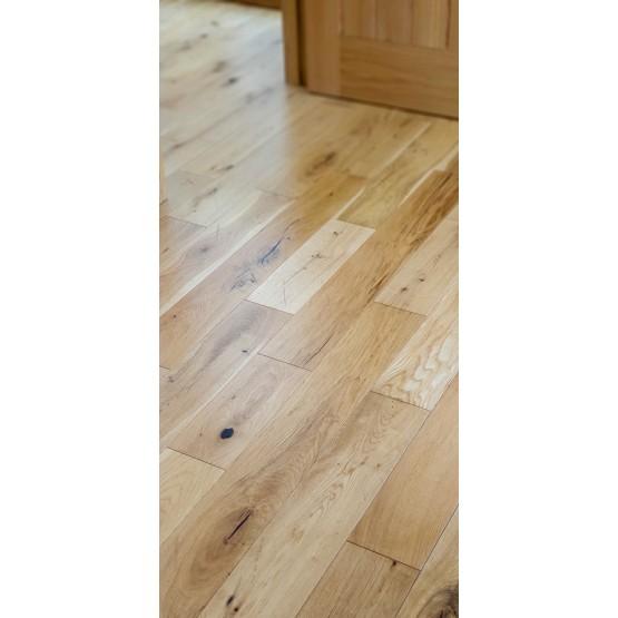 Vermont Oak Engineered Floor