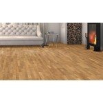 HARO Parquet 4000 3-Strip Oak Terra