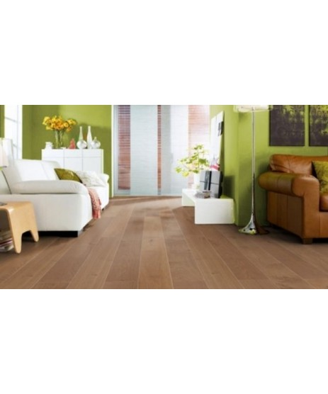 HARO Parquet 4000 Plank 1-Strip Oak Markant  4V Naturalin