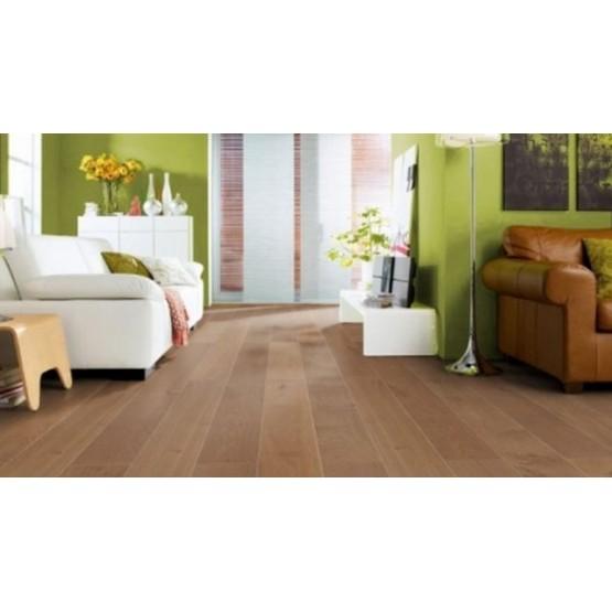HARO Parquet 4000 Plank 1-Strip Oak Markant  4V Naturalin