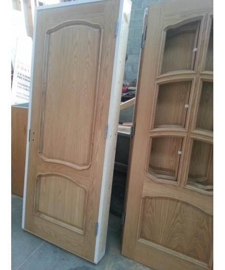 Pre Hung VR12G Deanta Door