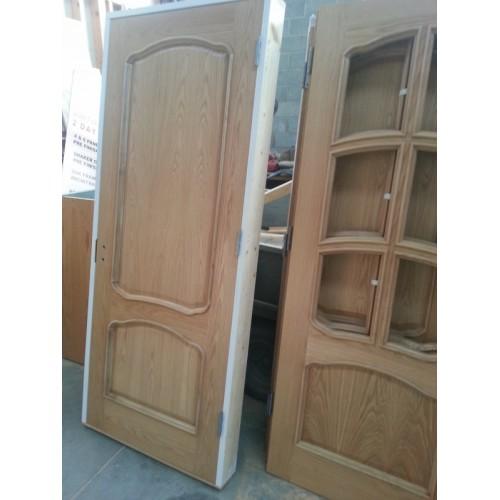 Pre hung vr12g deanta door for Pre hung doors