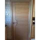 Prestige Murcia Oak Door