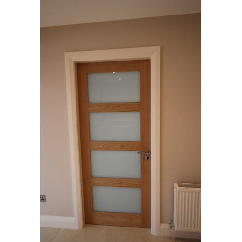 Deanta Hp1g Door Clear Glass