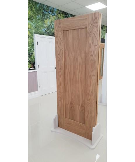 Oundle Oak Shaker Door