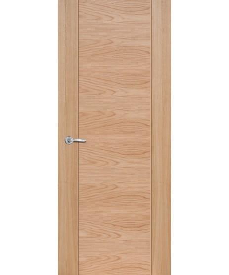 Prestige Benito Oak Door
