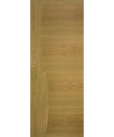 Deanta HP24 Oak Fire Door FD30