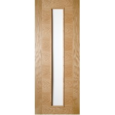 Deanta HP16G Oak Door (unglazed)
