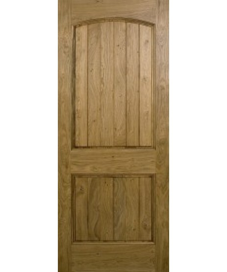 Doras Thyme Oak Door (Cottage)