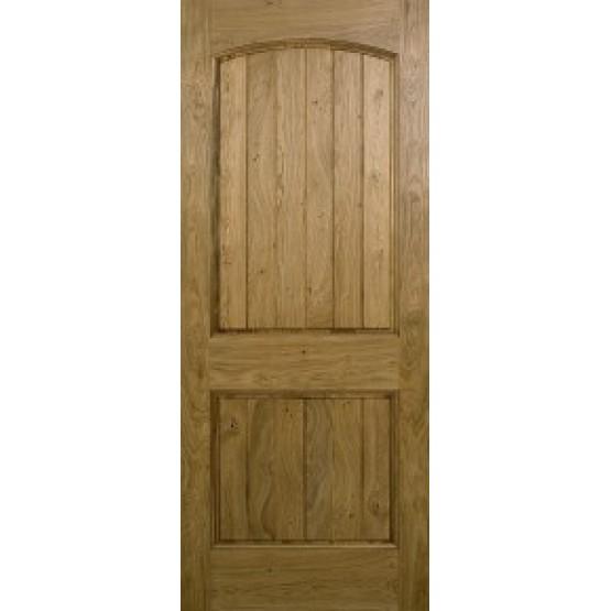 Doras Thyme Oak Door (Cottage)