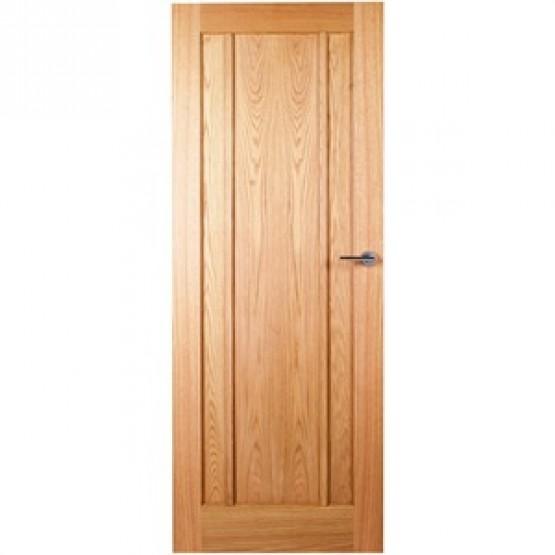 Doras Fiji Oak Door 3P
