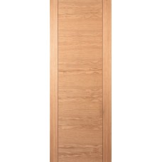 Deanta HP14 Oak Door (Fire Door as Standard)