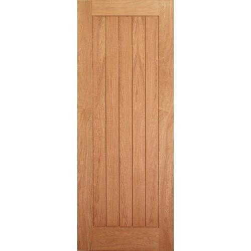 Nevada Oak Door