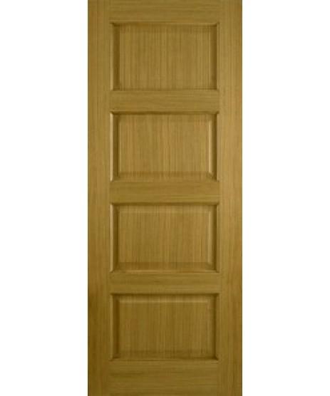 Doras java oak Lotus Door