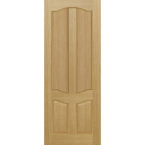 Deanta NM20 Oak Door