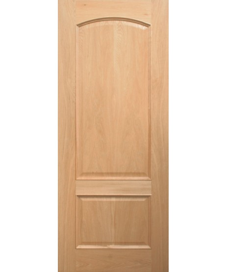 Deanta RB7 Oak Door