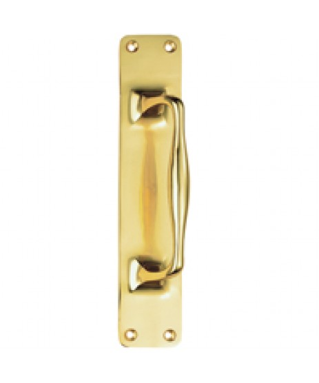 Carlisle Brass Pub Style Pull Handle AA92