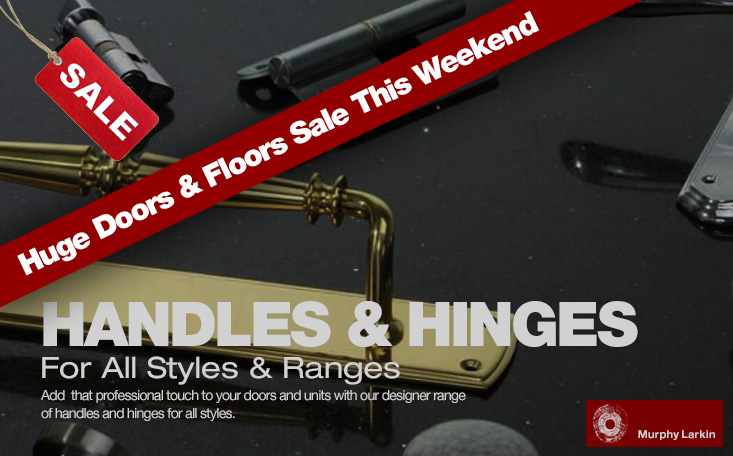 Handles & Hinges
