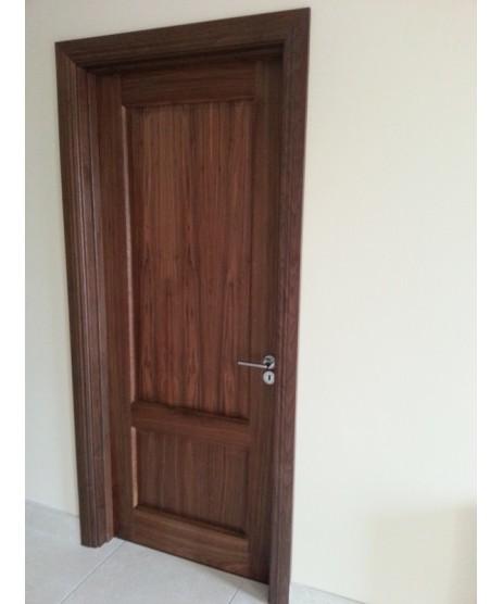 Deanta NM3 Walnut Door