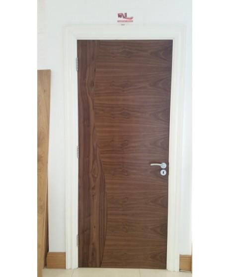 Deanta HP24 Walnut Door CT