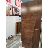Deanta HP24 Walnut Door