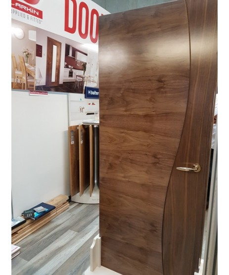 Deanta HP24 Walnut Door CT