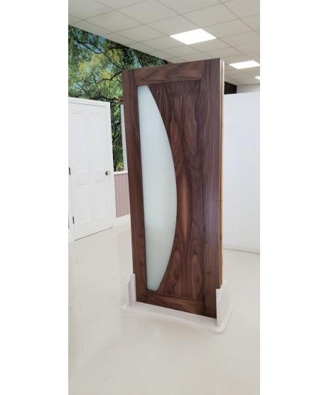 Deanta HP35 CT Walnut Door