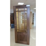 Deanta NM9G Walnut Door