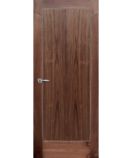 Prestige ML1 Walnut Door