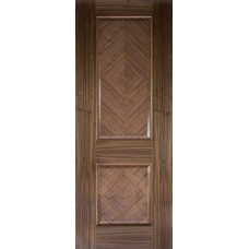 Deanta HP11 Walnut Door