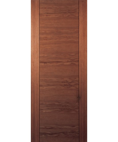 Fire door Deanta HP14 Walnut Door