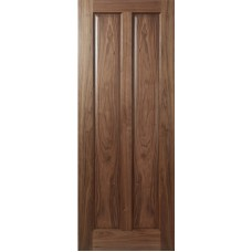 Deanta HP17 Walnut Door