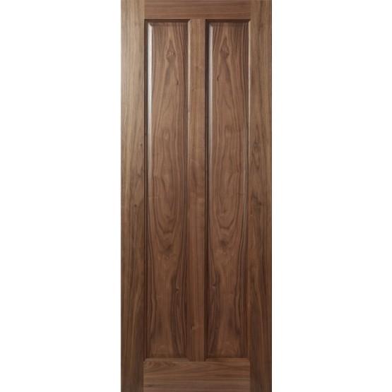 Deanta Walnut HP17 Door