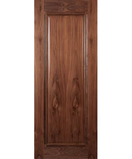Deanta HP6 Walnut Door