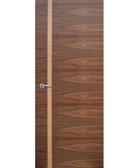 Prestige ML5 Walnut Door