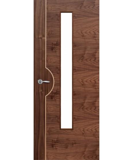 Prestige ML4 Walnut Door