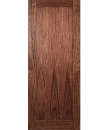 Deanta NM5 Walnut Shaker Door
