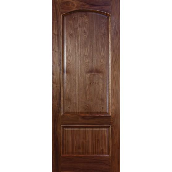 Deanta RB7 Walnut Door