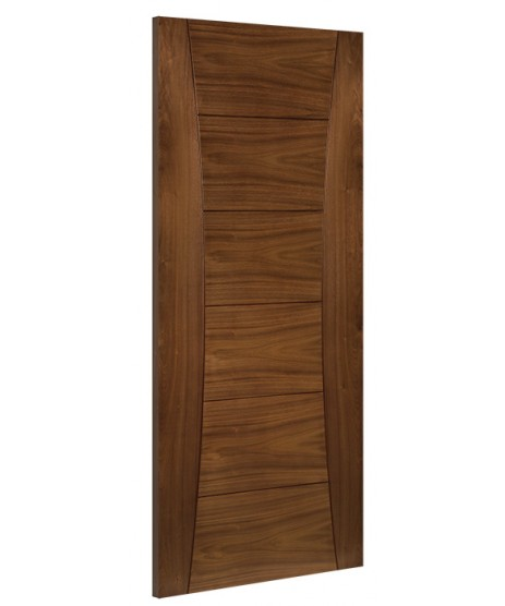 Deanta HP18 CT Walnut Door