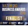 Waterford Business Aweards 2018