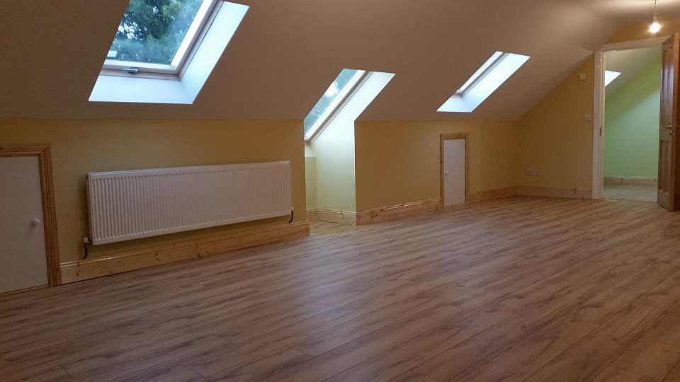 attic loft bedroom ideas - Attic Conversions Waterford Attic Conversions Tipperary